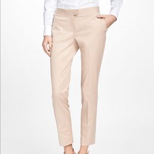 Brooks Brothers Lucia Fit Khaki Pant Sz 2P NWT